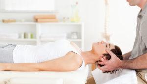 Chiropractor Portland